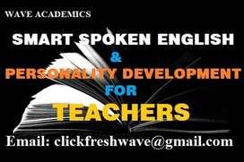 Smart Spoken English Package for Teachers