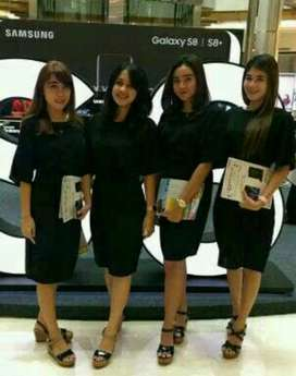 Jasa outsourcing cleaning,security,driver,produksi,spg dll