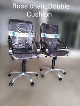 Revolving Chairs and standard workstations/ Office furniture /work fro