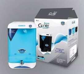 New Ro water purifiers