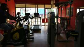Gym Franchisee : 'A' Class Gym