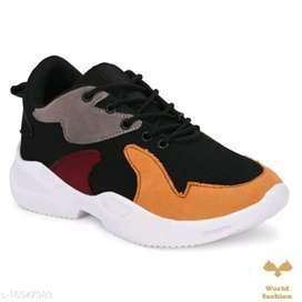 Stylised shoes