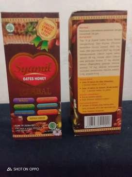 Syamil dates honey herbal