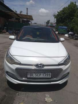 Hyundai I20, 2017, CNG & Hybrids