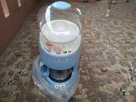 Di Jual Steam Botol Susu, Bubur untuk Bayi