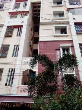 Apartment lease