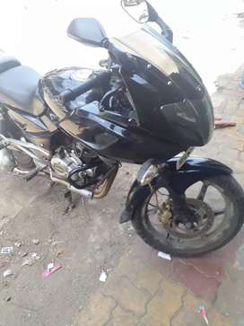 I want sell my bike, I have all documents papers 1St  parti hai