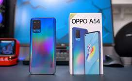 NEW OPPO A54 6/128