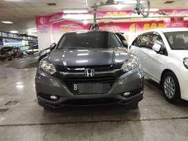 Honda HR-V E CVT A/T 2015