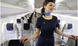 Hiring Freshers For Air Hostess ,cabin Crew, Indigo Airline