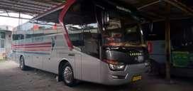 Dijual bus mercedez benz(mercy) oh1526 2010 terawat siap cari uang