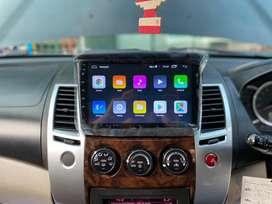 (^^,) Headunit Android Terbaru Bergaransi Resmi [FM Audio]