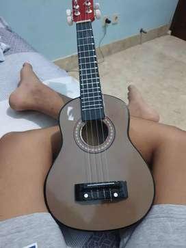Dijual ukulele baru beli