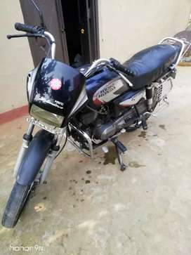Hero honda splendor plus 2004 model good condition
