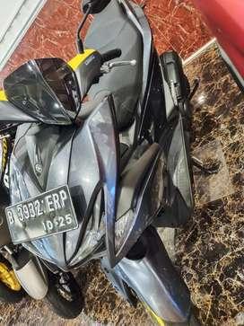 [MOTOR BEKAS AEROX 155] DP MURAH (1JT) √GARANSI MESIN √GRATIS SERVICE