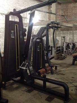 Commercial Gym Equipment Wholesaler call