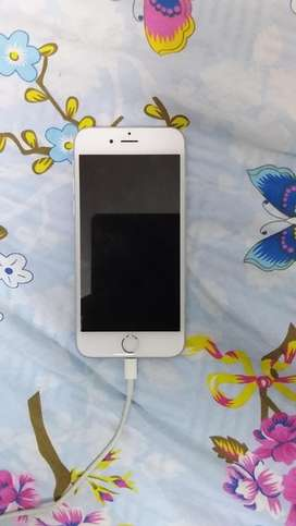 Iphone 6s 32 GB 6 months old
