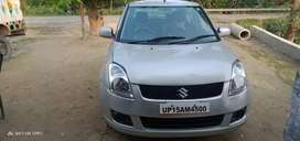 Maruti Suzuki Swift Dzire 2009 Diesel 65000 Km Driven
