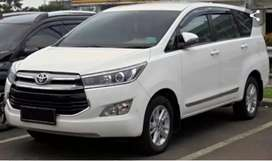 Outstation and local rental cabs available