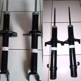 shock breaker new accord 2007 - 2012 depan  belakang