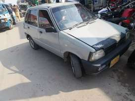 Suzuki mehran read ad price final