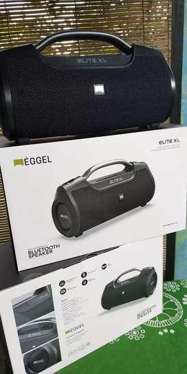 Speaker bluetooth monster Eggel Elite XL Solo
