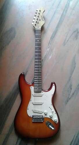 Java Electric Guitar