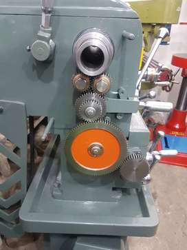 4.5 feet lathe machine (Micro brand)