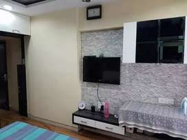 fully independent,1room set fully furnished