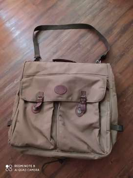 Suit carrying bag for SALE