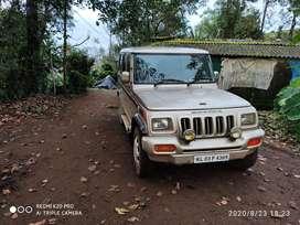 Mahindra Bolero 2000 Diesel Well Maintained