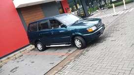 Toyota kijang Kapsul LGX th 1999