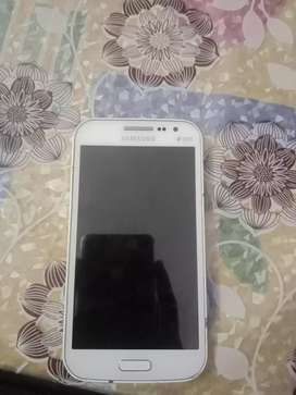samsung galaxy grand quarrtrro 3G mobile