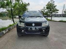 Promo spesial.! Kredit murah Suzuki Grand Vitara JLX matic 2008