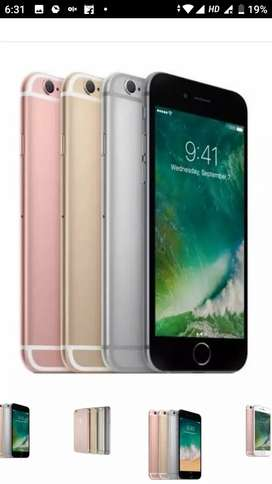 Apple iPhone 6 64 gb in excellent condition with six months warranty