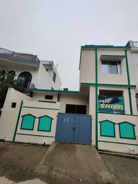 3 BHK home available
