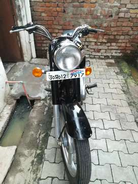 Urgent sell my new condition bullet