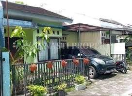 Rumah Cantik Cluster Gito Gati Palagan Utara Monjali UGM JL Damai