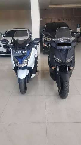 Sewa / Rental Motor Matic 24 jam dikota Bandung