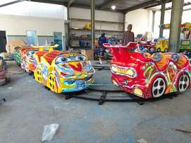 kereta mainan mini coaster rel 7 meter kamis manis rejeki laris
