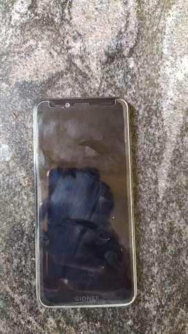 Gionee S11 Lite good condition