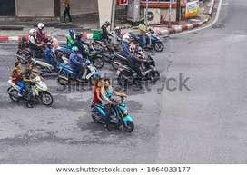 Bike Rider Jobs in Chennai