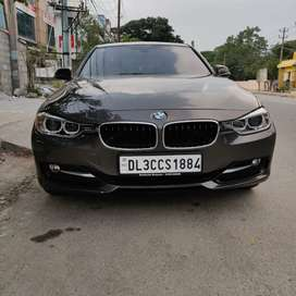 Immaculate BMW 320D Sportsline with Free Service package till 2024