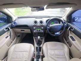 Ford Fiesta, 2008, Petrol