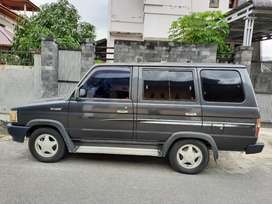 Kijang grand SGX