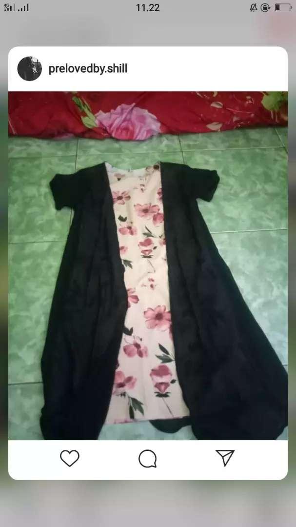 Dress merk bijou 0
