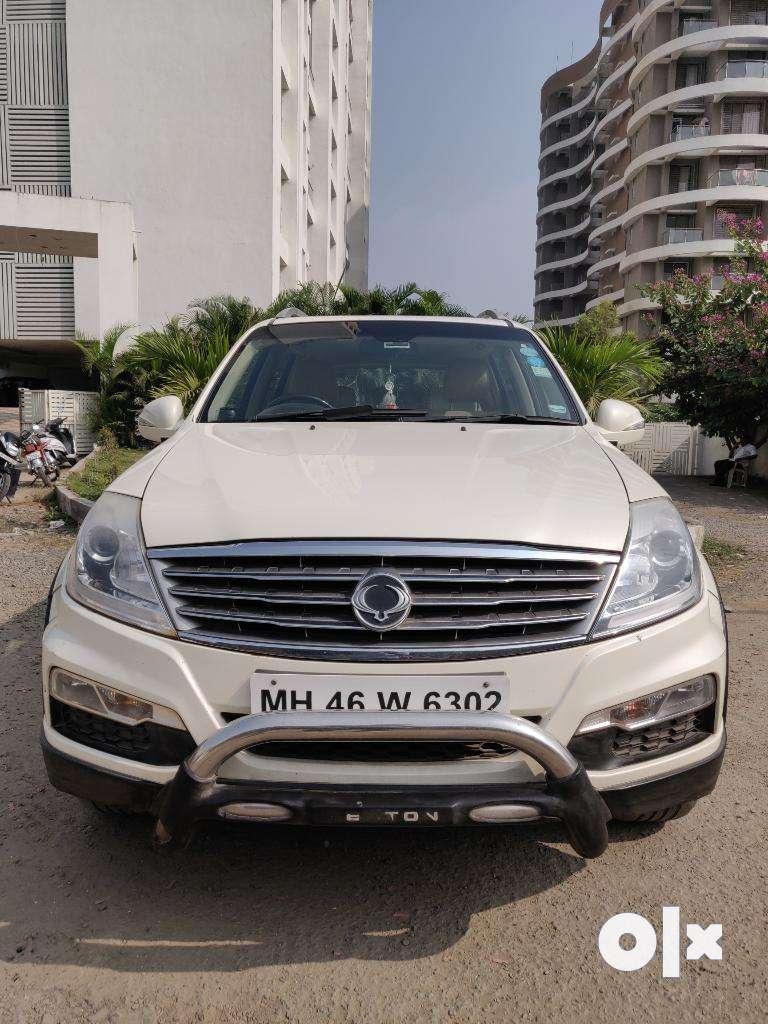 Ssangyong Rexton RX7, 2013, Diesel 0