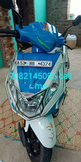 My Scooty and
