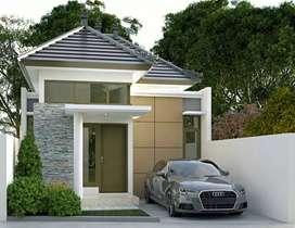 Rumah murah di kulon progo