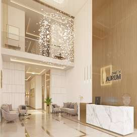IN GULBERG 3 LUXURY PENTHOUSE AVAILABLE ON 3 YEARS INSTALLMENT